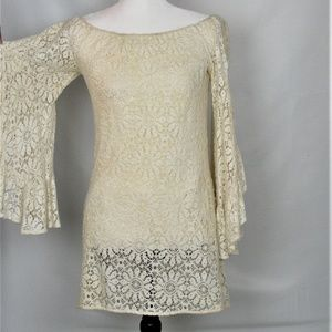 "Jens Pirate Booty Mini Dress for Women Length 28"""